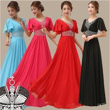 fuschia bridesmaid dress get cheap bridesmaid dresses fuschia aliexpress