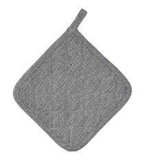 gant de cuisine anti chaleur gant de cuisine anti chaleur et coton noir et blanc wadiga com