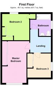 Houses For Sale With Floor Plans House Plan Martin Co Twickenham Bedroom Semi Detached For Sale In