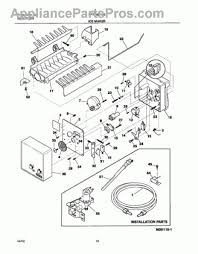 ice maker wiring diagrams ice maker specifications ice maker