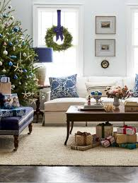 65 cozy christmas living room decor ideas bellezaroom com