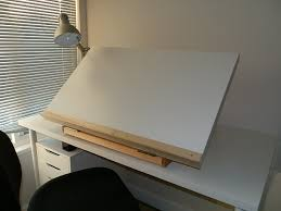 How To Build Drafting Table Drafting Table Archives Luke Welch