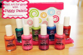 cool nail polish designs for little girls my cute nail designs