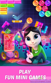 talking ted apk my talking angela apk free