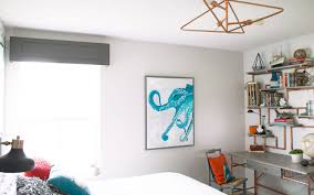 Octopus Ceiling Light by Diy Teen Bedroom Makeover Paint Yourself A Smile