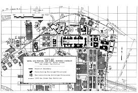 Naval Base San Diego Map by North Island Naval Base South Bay Historical Society