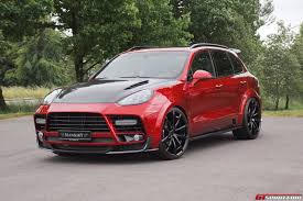 mansory cars 2015 official mansory porsche cayenne turbo and turbo s gtspirit