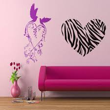 zebra print wall decor for modern homes zebra print wall art