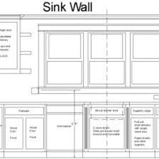 Kitchen Cabinet Sizes Chart Kitchen Cupboard Dimensions Kitchen Design And Decorating Ideas