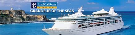 Royal Caribbean Harmony Of The Seas by Royal Caribbean U0027s Grandeur Of The Seas Cruise Ship 2017 And 2018