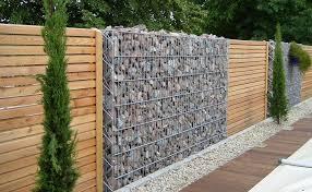 cloture de jardin pas cher quelques conseils pour choisir votre clôture de jardin