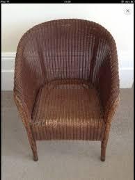 Lloyd Loom Bistro Table Lloyd Loom Chairs Foter