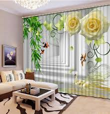 bamboo window curtains promotion shop for promotional bamboo