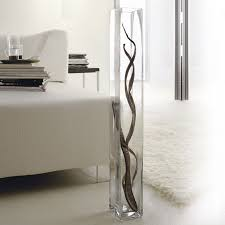 vasi in vetro economici vaso grande da terra in vetro mobili catalano