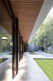 Define Tree Living With Nature Smart Chilean Home In Concrete Wood And Glass