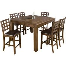 counter height dining table butterfly leaf butterfly leaf counter height kitchen dining tables you ll love