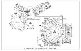 sanctuary floor plans legacy events concord church