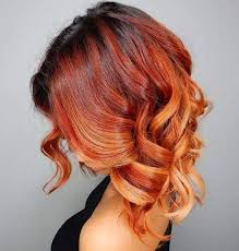 how to get rid of copper hair 40 fresh trendy ideas for copper hair color roots hair coloring