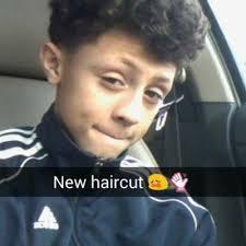 light skin boy haircuts lightskin kid thatharper twitter