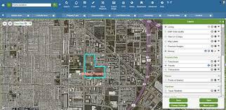 landvision draw u0026 make a map