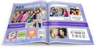 free yearbook free yearbook design software to make your school s book