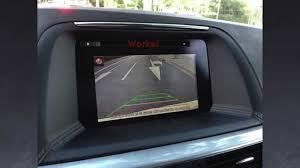 mazda cx 5 backup camera 2018 2019 car release specs price