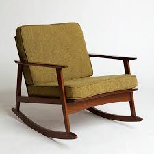 Modern Rocking Chairs For Nursery Modern Rocking Chair Advantages For Mothers And Infants Drew Home