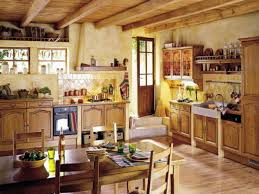 Vintage Kitchen Cabinets Kitchen Beautiful Dark Brown Wood Stainless Rustic Design Wood