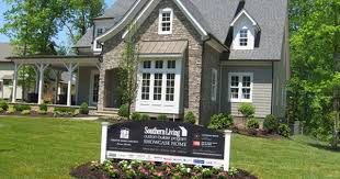 Southern Living Home Plans Arkansas U0027 First Ever Southern Living Custom Builder Program