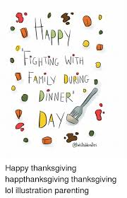 add fighting with family during dinner day ctwisteddoodles happy