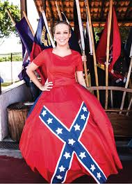 Confederate Flag Bed Sheets The Brazilian Town Where The American Confederacy Lives On Vice