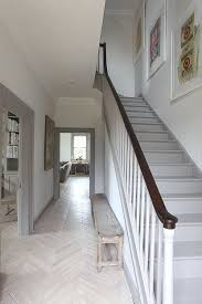 1930s Banister Modern Country Style Ten Effective Decorating Ideas For Small