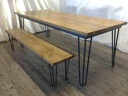 dining table dining table with benches and chairs wood dining