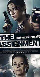 the assignment 2016 imdb