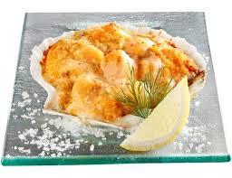 cuisiner coquilles jacques congelees coquilles de noix de jacques surgelées au sancerre 2 x 100 g