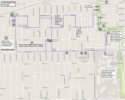 Chicago Walking Map by Little Village U2013 Chicago Neighborhood Walks