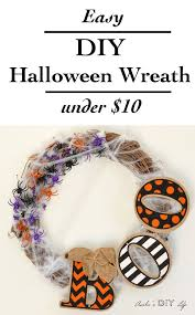 Easy Halloween Wreath by 556 Best Happy Halloween Ideas Images On Pinterest Happy