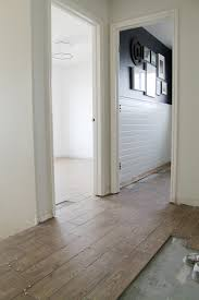 Which Way Should You Lay Laminate Flooring Tips For Achieving Realistic Faux Wood Tile Chris Loves Julia