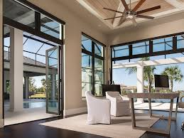 Interior Folding Glass Doors Folding Glass Doors Whitfield Window Door Inc