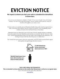 nyu jewish students pro palestinian group u0027s u0027eviction notices u0027 go