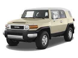 2009 toyota fj cruiser reviews and rating motor trend