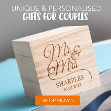 engraved anniversary gifts wedding anniversary gifts ideas gettingpersonal co uk