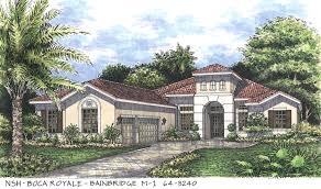 new custom homes in boca royale golf u0026 country club