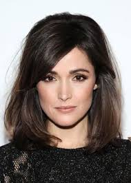 lob hair with side fringe trendy lob haircuts for 2017 new haircuts to try for 2018