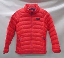 patagonia kids down ebay