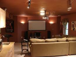 Theatre Room Decor Home Theater Decorating Ideas