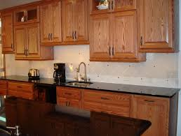kitchen backsplash ideas with maple cabinets home design ideas