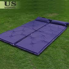 self inflating sleeping pad ebay