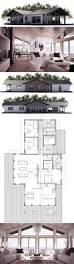 25 best sims 3 houses images on pinterest sims 3 architecture small house plan with three bedrooms and open planning floor plan from concepthome