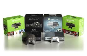 xbox one with kinect bundle black friday xbox has something for everyone this holiday xbox wire